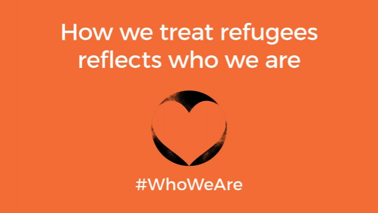 Together With Refugees Coalition Launched