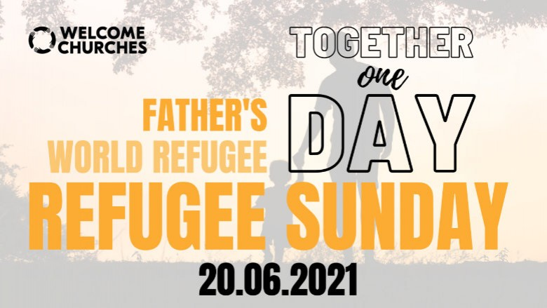 Resources for Refugee Sunday