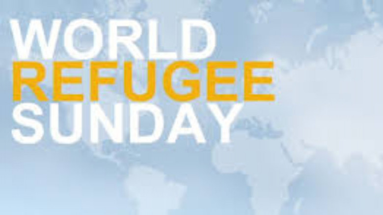 World Refugee Sunday Church Pack