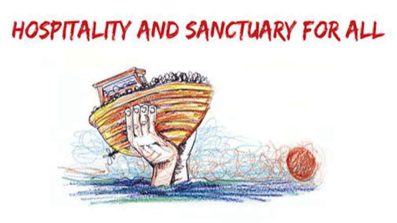 Hospitality and Sanctuary for All