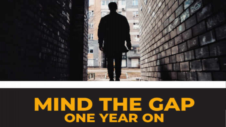 Mind The Gap - One Year On