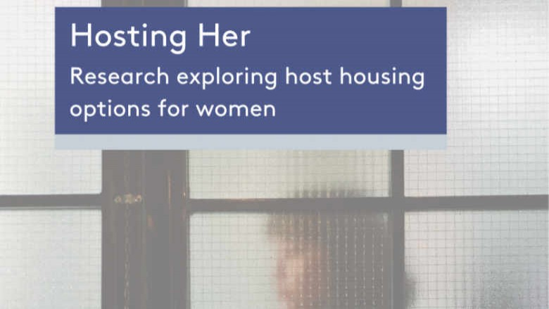 Hosting Her: A Report on Women-Only Hosting Schemes