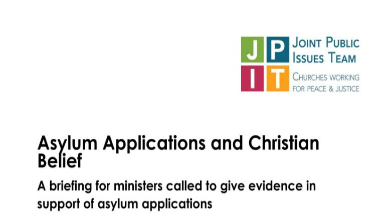 Asylum Applications and Christian Belief