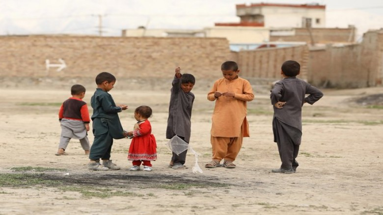 Toolkit for Supporting Afghan Refugees