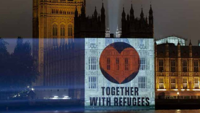 Together With Refugees Campaign Pack